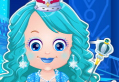 игра ледяная принцесса коко
