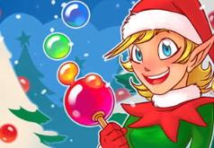 Игра Рождество Памятные шары