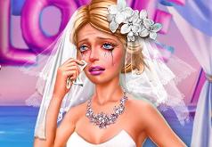 Игра Разрушенная Свадьба Элли