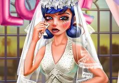 Игра Испорченная Свадьба Леди Баг