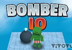 Игра BomberIO.Online