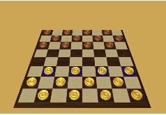 игры необыкновенные виртуальные шашки