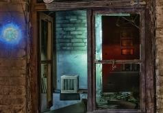 игры заброшенный дом страшно