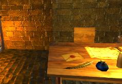 Игра Побег из Форта 3Д