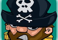 Игры пиратский парусник