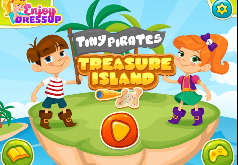 Крошечные Пираты: Остров Сокровищ