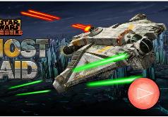 Звёздные Войны: Рейд На Призраке
