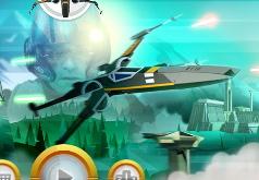 Звёздные Войны: Боец X - Wing