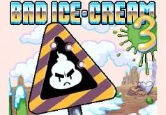 Игра Плохое Мороженое 3 часть 2