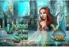 Поиск Предметов: Легенда о Море