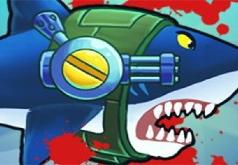 Игры Акула Подводный Ужас