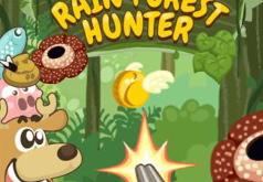 Игра Охотник в Тропическом Лесу