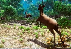 Игра Охота в Лесу 3Д