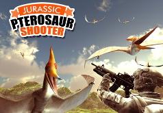 Игра Охота на Динозавров 2