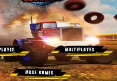 Игра Джипы Легенды 3Д