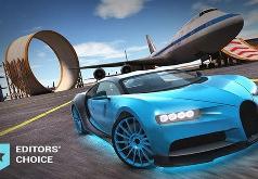 Игра Автомобильные Трюки 2