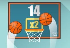 Игра Баскетбол ФРВР