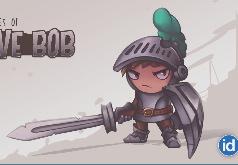 Игра Приключения Храброго Боба