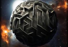 Игра Планета Лабиринт 3Д