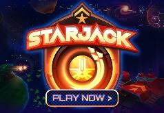 Игра StarJack.io