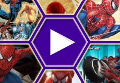 игры человек паук а