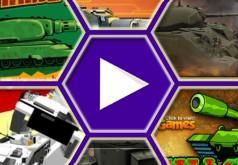 Игры танки стрелять