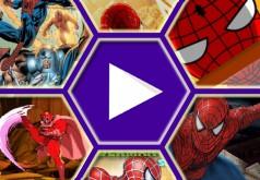 Игры человек паук для девочек