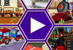 Игры строить железные дороги