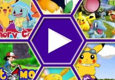 Игры покемоны мультики