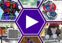 игры роботы трансформеры на двоих