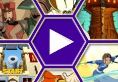 Игры драки аватар на двоих
