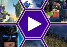 Игры бэтмен лего джокер