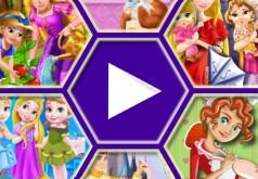 игры верность рыцари и принцессы