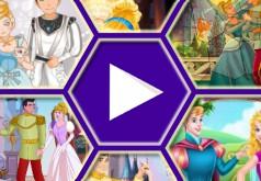 игры золушка спасает принца