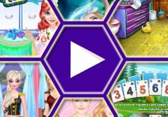 Игры 8 королев