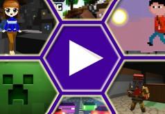 Игры Видео майн