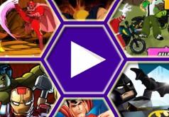 Игры Люди Икс Магнето