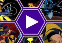 Игры Люди Икс Комиксы