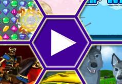 Игры Морские волки