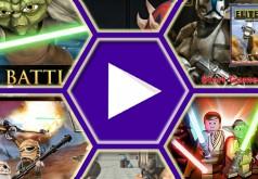Игры Лего звездные войны звезда смерти