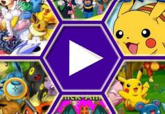 Игры Поиск покемонов