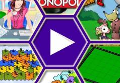 настольная игра монополия для девочек